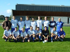 2010-2011 - Equipes