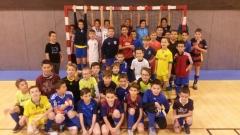 2016-12-22 - Tournoi en salle Jeunes