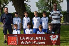 2018-05-08 - Tournoi de Saint-Fulgent