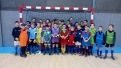 2018-12-28 - Futsal Jeunes