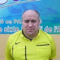 Patrick MALIDIN