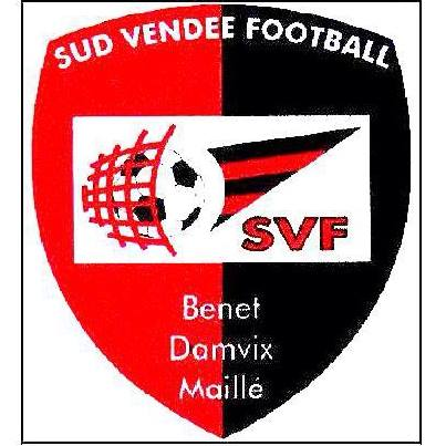 Sud Vendée Football Benet Damvix Maillé