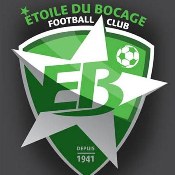 Etoile du Bocage Football La Boissière de Montaigu
