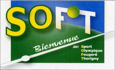 Sport Olympique Fougeré Thorigny