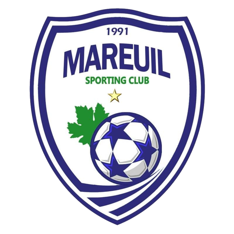 Mareuil Sporting Club Football