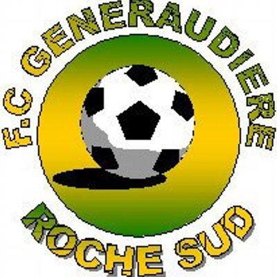 Football Club Généraudière Roche Sud