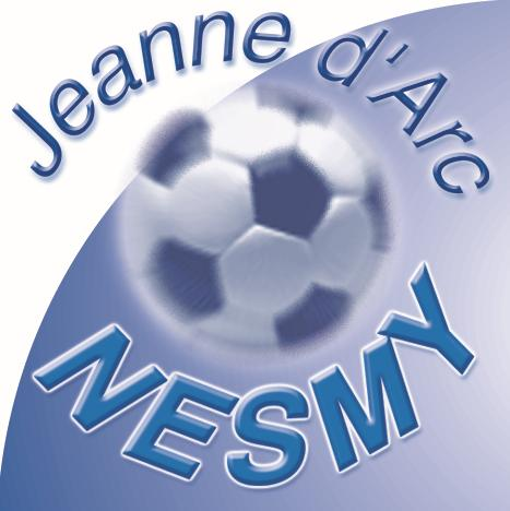 Jeanne d'Arc de Nesmy Football