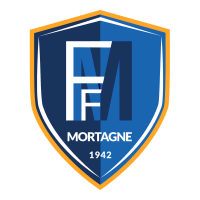 Fraternelle Football Mortagne s/Sèvre