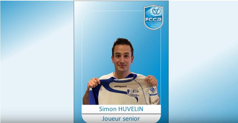 Face à Face avec Simon Huvelin