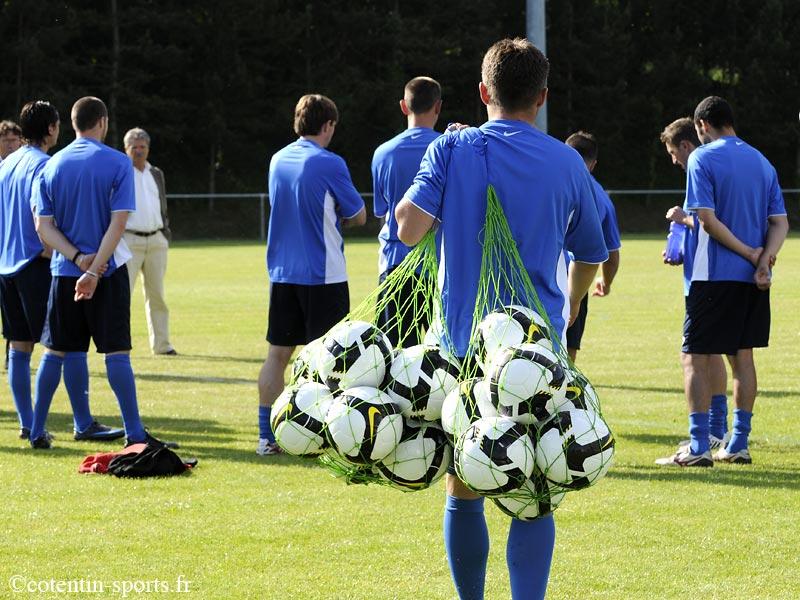 U17 : Planning début de saison