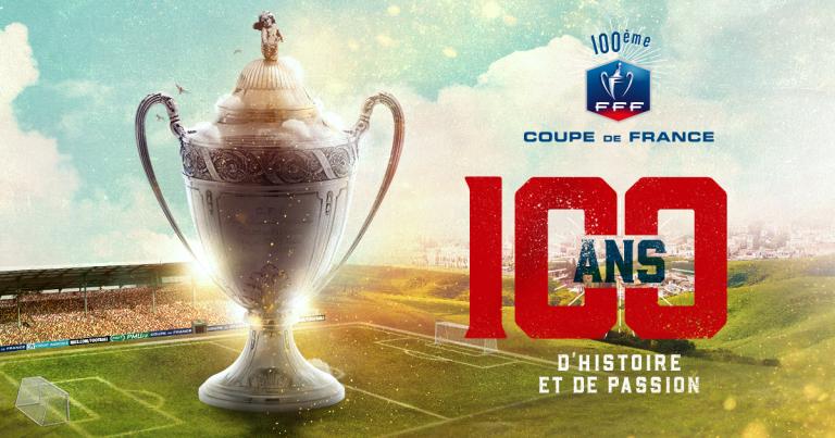 Les buts du FCCR au 1er tour de la Coupe de France