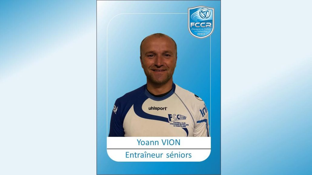 Face à Face avec Yoann Vion