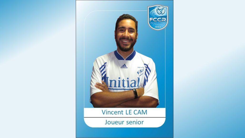 Face à Face avec Vincent Le Cam