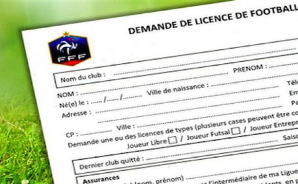 Licences 2019/2020