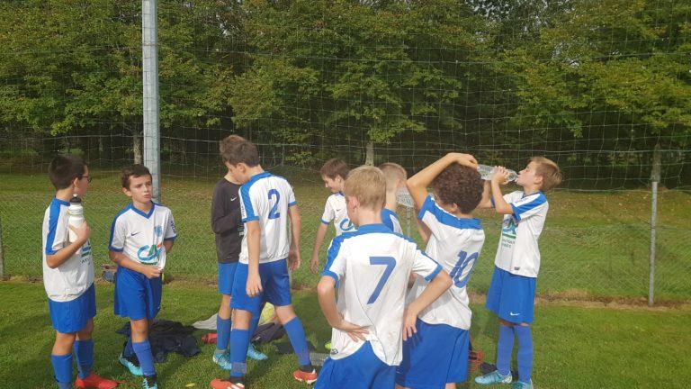 Retour sur les matchs de nos jeunes #3