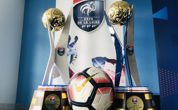 Tirage coupe Pays de la Loire U19