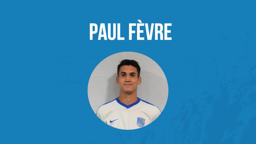 UN DIMANCHE AVEC… PAUL Fèvre #1